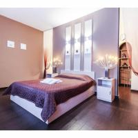 Apartment on Goncharnaya 24