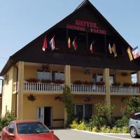 Motel Moara Veche
