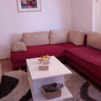 Apartment Pina