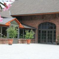 Hotel Oude Eycke