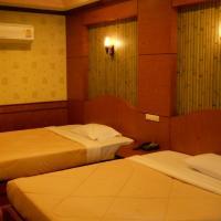 Royal View Hotel Nakhon Sawan