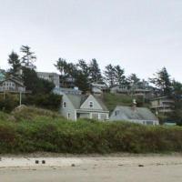 Berni's Ocean View Castle - Home Sweet Homestead