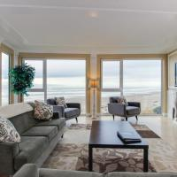 The Modern Oceanfront View Condo #203
