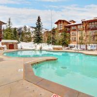 Eagle Springs West 407: Quaking Aspen Suite