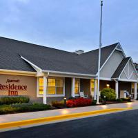 Residence Inn by Marriott Greenbelt