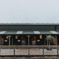 The Tens at Owen House Farm
