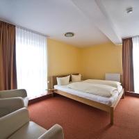 Hotel zum alten Kornspeicher