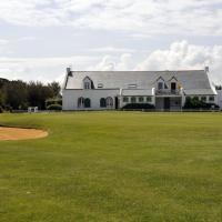 Les Cottages du golf