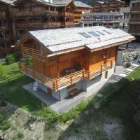 5 Bedrooms Apartment Port Croz Haut