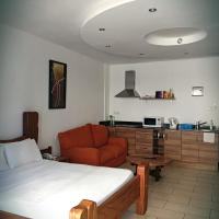 Cowrie Beach Studio Apartment