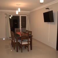 Apartamento Catalina Sur