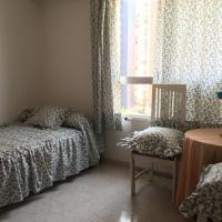 Apartamento Coblanca 22