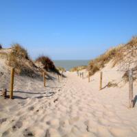 Vakantiewoning Intermezzo aan zee