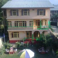 Shafeeq Guest House