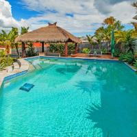 Bali in Aus - Theme Parks at door