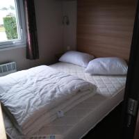 Mobil home camping les charmettes