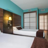 阿拉貢國王費爾南多二世水療酒店