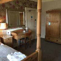 Bishops Guest Accommodation