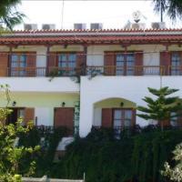 Apartments  Litsa Studios