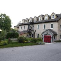 Benmiller Inn & Spa