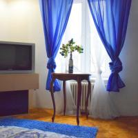 Arbat apartment