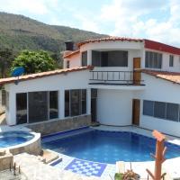 Hospedaje Villa El Vergel