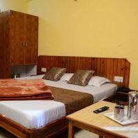 Hotel Ocean Manali