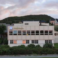 Hotell Maritim Skjervoy