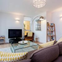 Veeve - Canal side, modern Crouch End apt.