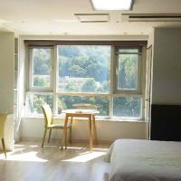 Gaon Residence Hotel