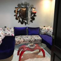 Martil Amir Apartment
