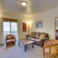 Inn at Taos Valley #8 One-bedroom Condo