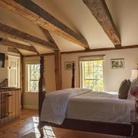 Three Chimneys Inn