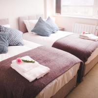 Vista Luxury Apartments