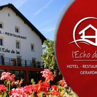 Hotel Restaurant L Echo du Lac