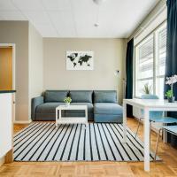 Stockholm Business Apartment