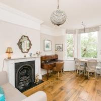 Veeve - Comfortable 1 bed apartment in Notting Hill