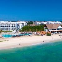 Ocean Riviera Paradise Eden by the Beach - All Inclusive