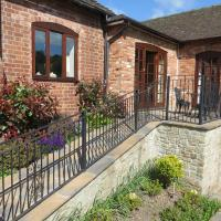 Linley Cottage B&B Hesterworth