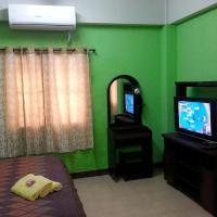 Roong-Arun Apartment