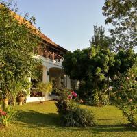 Villa Albizia