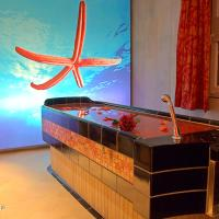 Vogel Hotel Appartement & Spa