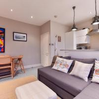 Stockwell Road apartment