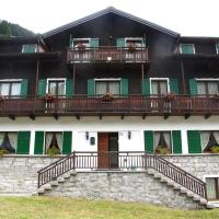 Casa Alpina Don Guanella