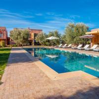 Villa Al Byda
