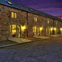 Curlew Cottages