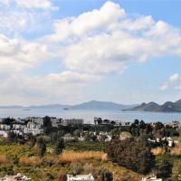 Evoteli Group Kadıkalesi 4+1 Villa Ayhan 2