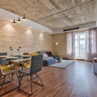 Valletta Boutique Living Apartments