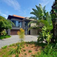 Zimbali 5 Palm Avenue