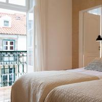 Correeiros Downtown Apartments | RentExperience